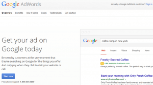 Google Ads - Formerly AdWords